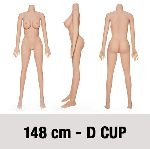 AIBEI-148cm-D-Cup