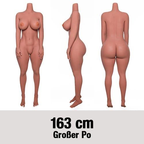 AIBEI-163cm-Grosser-Po