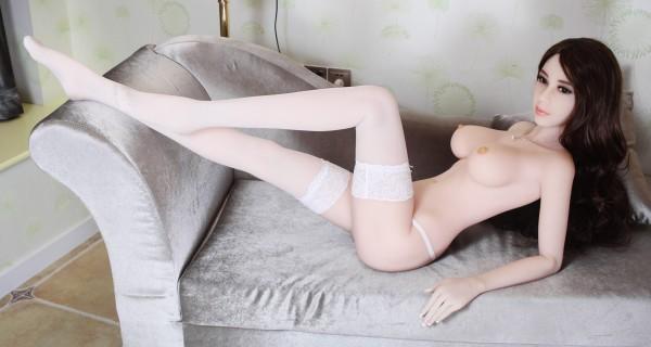 Sexdoll Anastasia