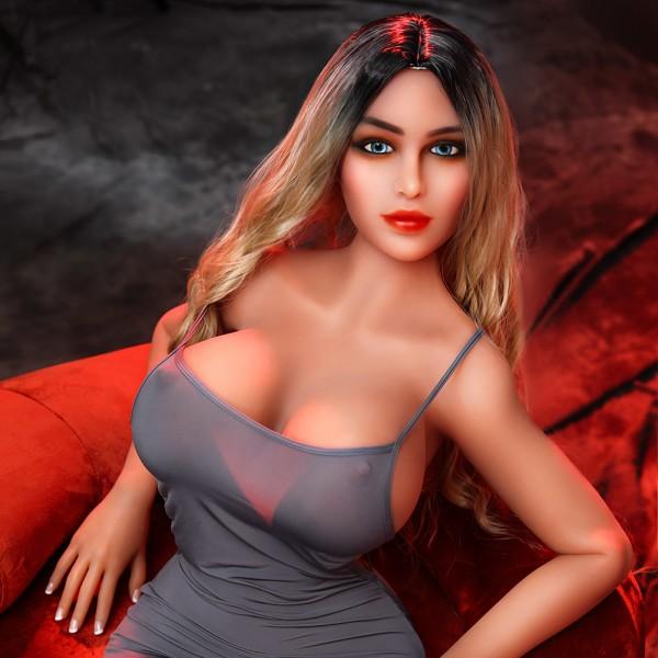 Real Doll Mya
