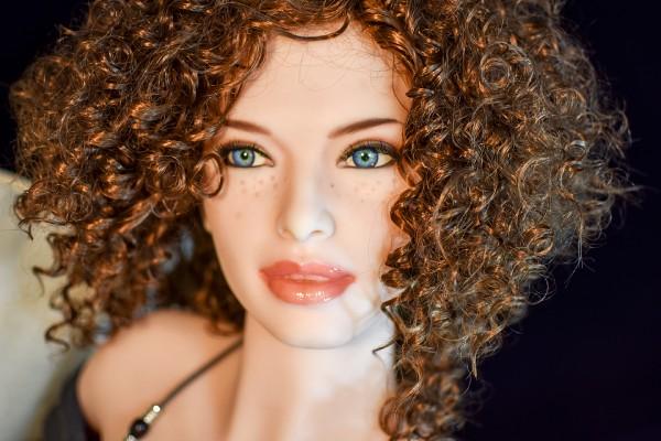 Real Doll Toni