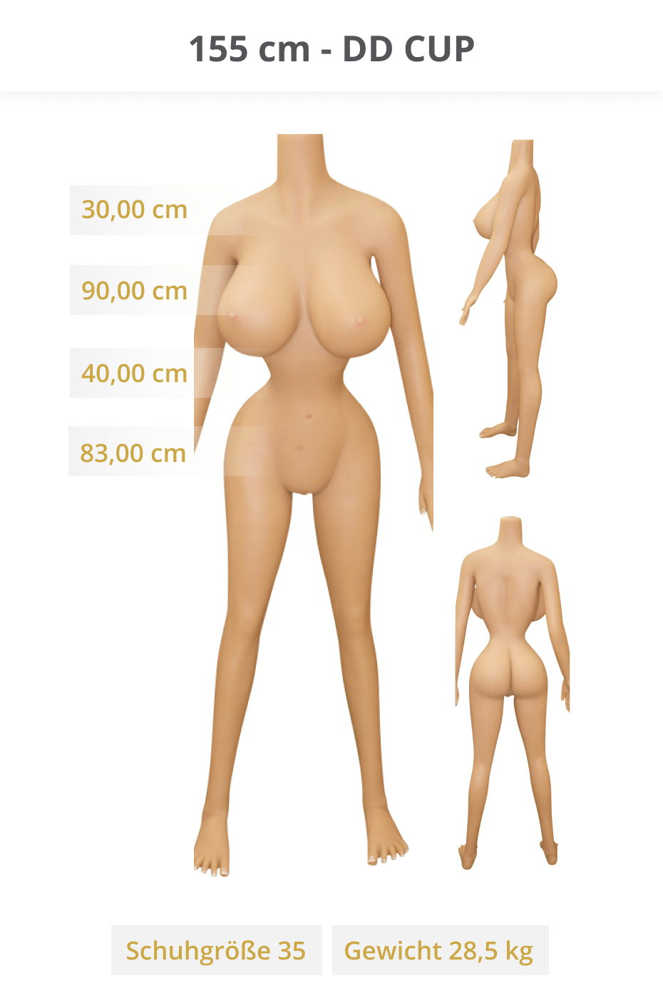 T-Line-155-cm-DD-CUP