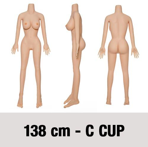 AIBEI-138cm-C-Cup