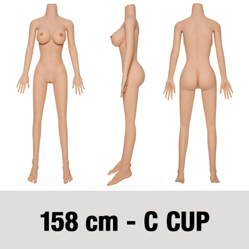 AIBEI-158cm-C-Cup