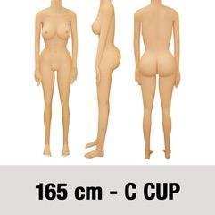 165CM-C-CUP