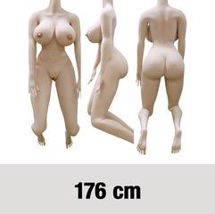 176cm