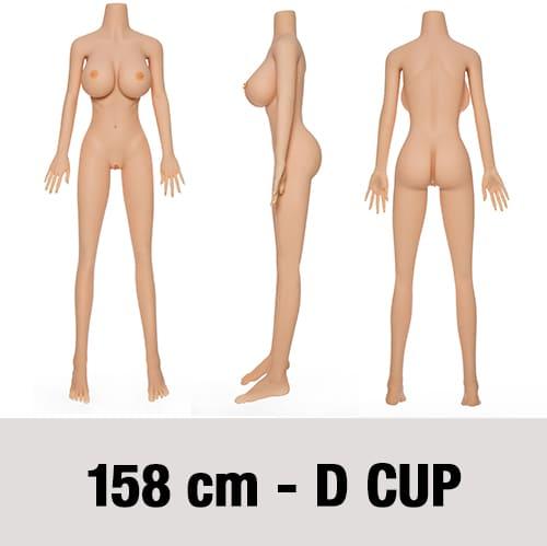 AIBEI-158cm-D-Cup