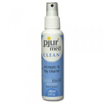 pjur medical Clean Spray