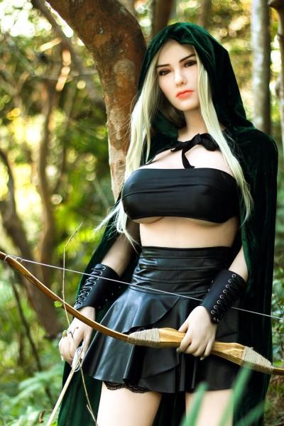 Real Doll Elf - Luna