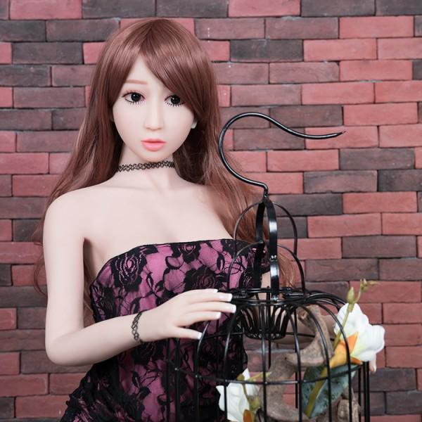 Liebespuppe Liu