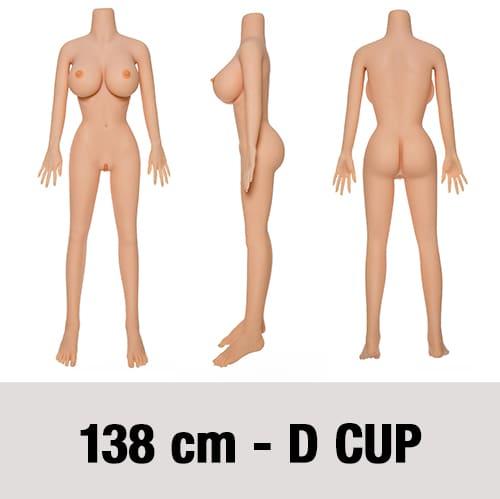 AIBEI-138cm-D-Cup