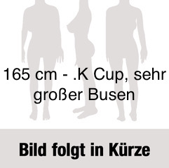 165-cm-K-Cup-sehr-grosser-Busen