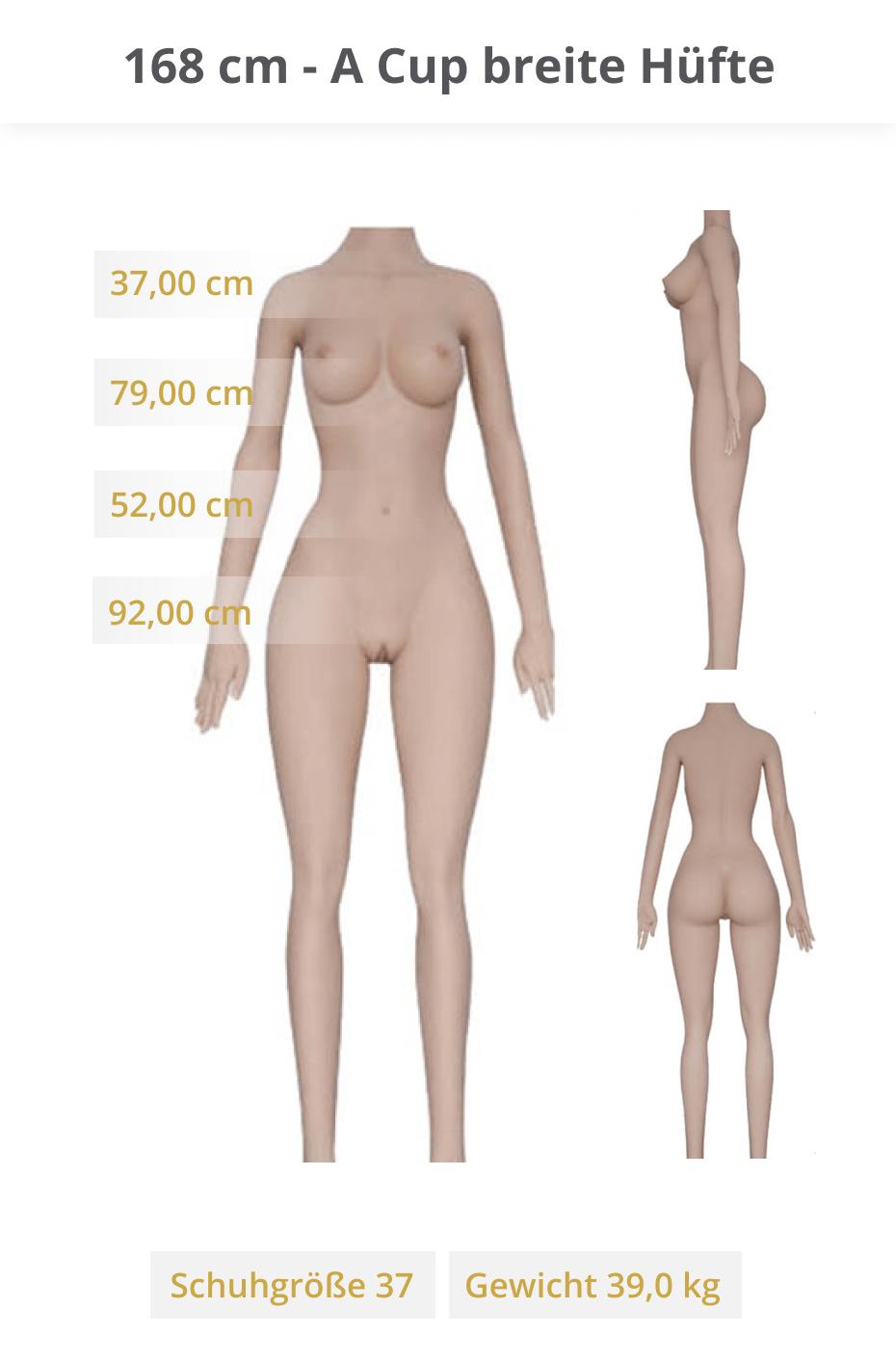 AS-Doll-168-cm-A-CUP-breite-Hufte