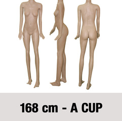 168cm-A-CUP