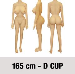 165CM-D-CUP